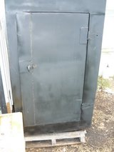 Steel Safe in Fort Campbell, Kentucky