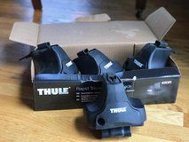 Thule Rapid Traverse Foot Pack in Schaumburg, Illinois