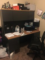 large Desk in Fort Bliss, Texas