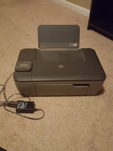barely used HP deskjet 3512 print scan copy machine in Spring, Texas