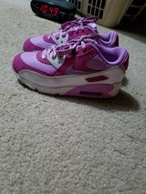 Nike Airmax special edition pink with hearts in Joliet, Illinois