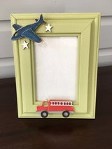 Saraboo Creek Decorative Picture Frame for Little Boys Room in Bolingbrook, Illinois