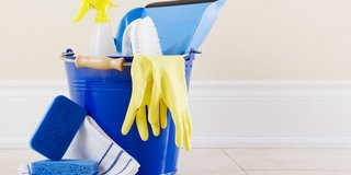 Residential Cleaning Services in Naperville, Illinois