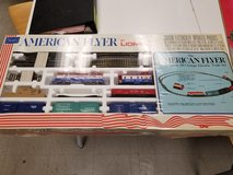 Sears American Flyer HO Train set by Lionel in St. Charles, Illinois
