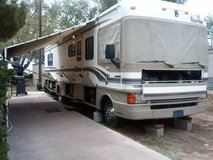 Trade for home and land .Motor home bouncer 34 long in Alamogordo, New Mexico