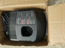 25 Volt Charger Brand New in the Box in Beaufort, South Carolina