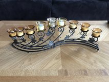 Reduced: Beautiful Decorative Candle Holder in Joliet, Illinois