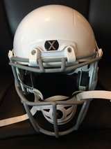 Zenith X2E Football Helmet Brand NEW in The Woodlands, Texas