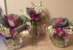 FLOWER ARRANGEMENTS @ )-,-'-- in Oswego, Illinois