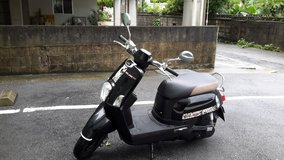 2013 yamaha cuxi100 reduced need gone in Okinawa, Japan