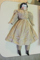 """28"""" antique china doll in Fort Irwin, California"""