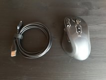 Logitech G700s Gaming Mouse in Ramstein, Germany