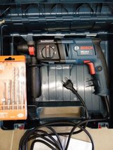 Bosch Hammer drill GBH 2-20 D Professional in Spangdahlem, Germany