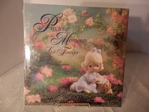 """Precious Moments Last Forever""  Precious Moment Book in Oswego, Illinois"