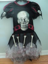Girl's Halloween Witch Costume in Naperville, Illinois