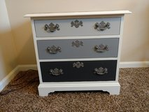 3 drawers chest in Aurora, Illinois