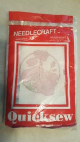 Needle Point-Vintage IMC Quick Sew (NIP) in Joliet, Illinois