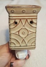 Accent Wax Warmer-Like New in Joliet, Illinois