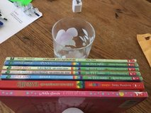 13 Scholastic Books in Fort Campbell, Kentucky
