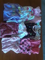 Baby Girl pajamas in Aurora, Illinois