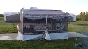 2012 Rockwood HW277 Pop-up Camper in Fort Drum, New York