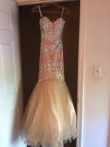 New Dress from Peaches Boutique in Bolingbrook, Illinois