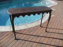 ~~~  Vintage Table  ~~~ in 29 Palms, California