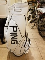 Authentic Ping Golf bag in Wilmington, North Carolina