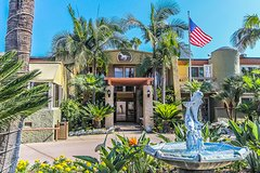 2 Bedroom Vacation Condo Rental Sleeps 6 Solana Beach ,San Diego California Dec. 23d-30th in Alamogordo, New Mexico
