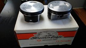 NEW Harley Screamin Eagle 103 Pistons and Rings in Camp Lejeune, North Carolina