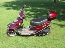 Hitong Scooter in Fort Knox, Kentucky