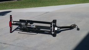 "Swagman SC-2 Bike Rack for 1-1/4"" Trailer Hitch - $100 in Cherry Point, North Carolina"