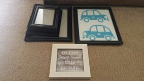 Picture frames in Fort Campbell, Kentucky