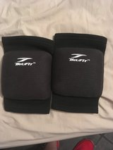 Volleyball knee pads in St. Charles, Illinois
