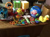 Asst Baby Toys in Fort Campbell, Kentucky