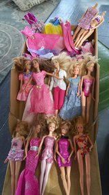 Barbies Plus in Hopkinsville, Kentucky