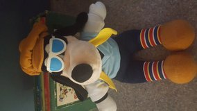 Vintage goofy plush in Chicago, Illinois