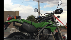 2006 Kawasaki in Alamogordo, New Mexico