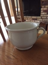 Dutch Ceramic Chamber Pot in Plainfield, Illinois