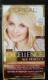 Loreal Excellence Age Perfect Hair Color in 29 Palms, California