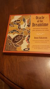 Oracle of the Dreamtime in Fort Bragg, North Carolina