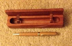 Finely crafted Pen in Tinley Park, Illinois
