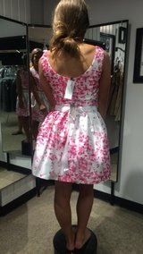 Homecoming dress in Chicago, Illinois