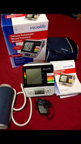 Blood Pressure monitor in Yucca Valley, California