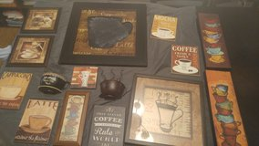 Coffee pics together or separate in Beaufort, South Carolina