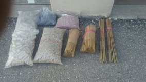 Large Quantity of Uncented incense Sticks and Cones. in Alamogordo, New Mexico