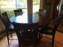Kitchen table and sideboard*Reduced* in Naperville, Illinois