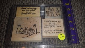 Stampin' Up! SU City of David in Chicago, Illinois