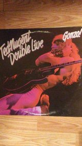 Ted Nugent (Double Live Gonzo) 2 LP set in Alamogordo, New Mexico