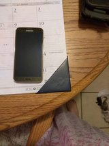 GALAXY S 5 GOLD ATT ULOCKED FOR SALE in Kingwood, Texas